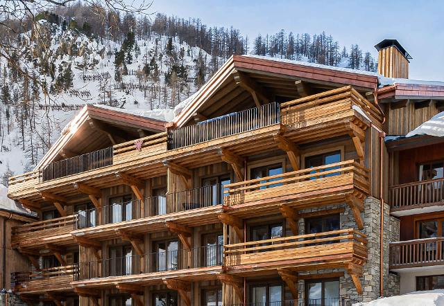 Apartments Residence La Foret