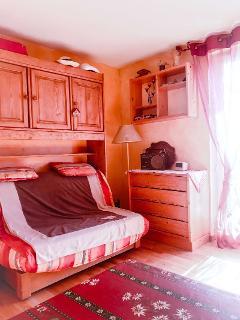 Appartement Meije 10- Porte J3 223