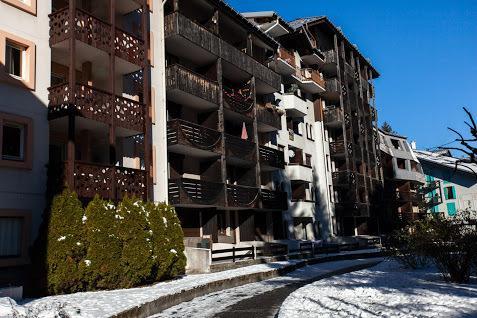 Apartments Chamonix Sud Bat.G Grepon