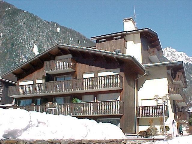 Apartments Clos Du Savoy - Bat B1