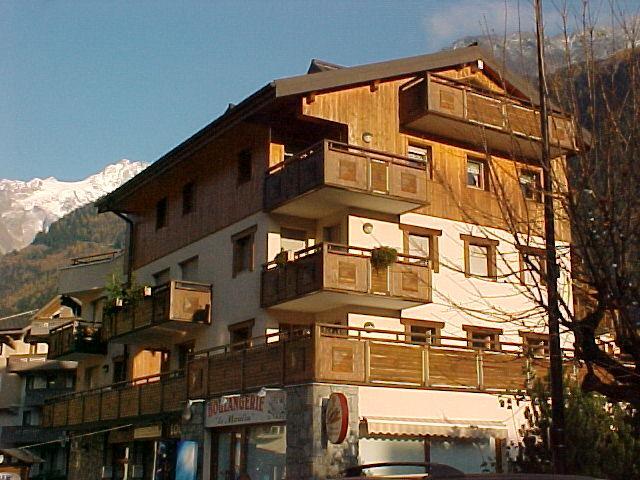 Apartments Espace Montagne