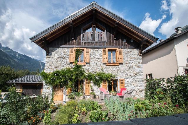 Chalet Alpie