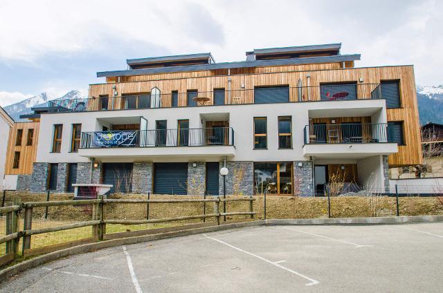 Apartments Androsace Du Lyret