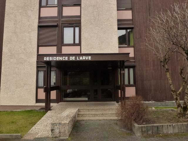 Apartments Résidence De L'arve
