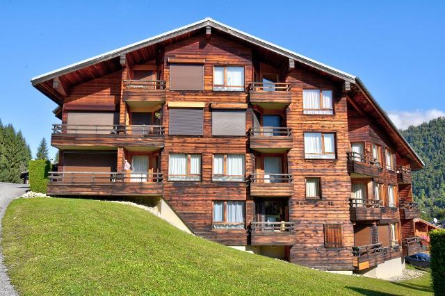 Apartments Les Mitoulets