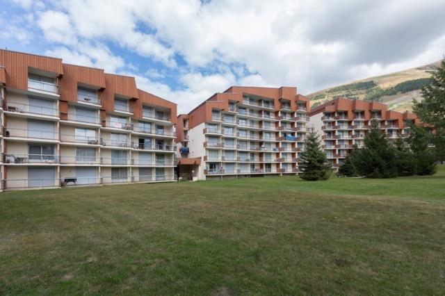 Apartments Cote Brune 4 56000339