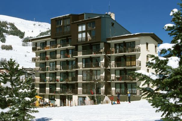Apartments Lauvitel 51000005