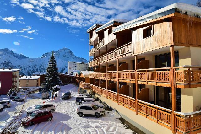 Apartments Super Venosc 52500002