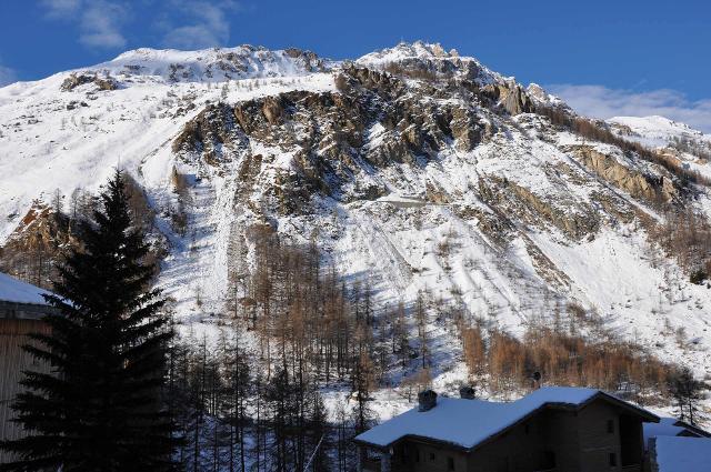 Chalet Du Jardin Alpin 2