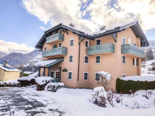 Apartment Parc du Mont Joly