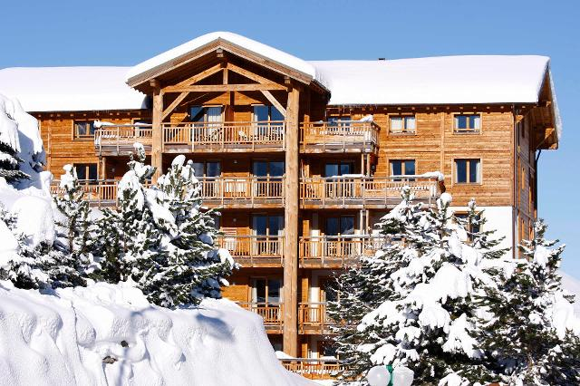 Apartments L'alba 56000354