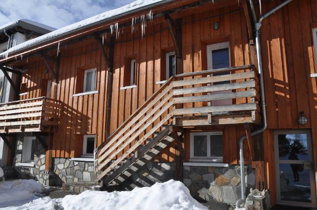 Apartments Bel'alp 56000855