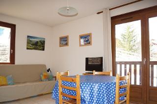 Appartement Les Niveoles NIV-REG-58
