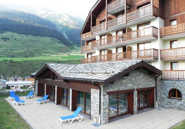 Résidence Lagrange Vacances Les Valmonts de Val Cenis 3*