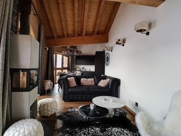 Appartement Chalet 2000
