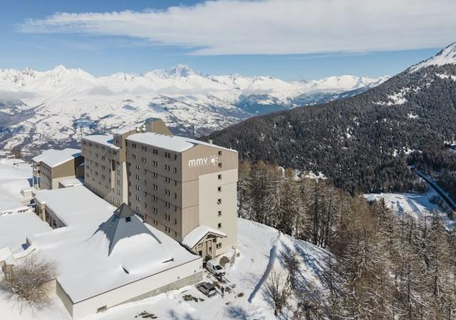 Hôtel Club MMV Plagne 2000 4*