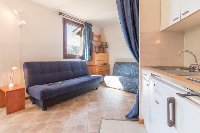 Appartement Ferme D'augustin MTG110-E17