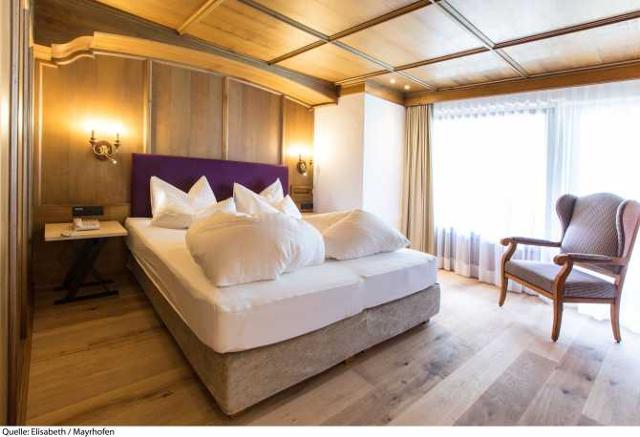 Elisabethhotel Premium Private Retreat ****s