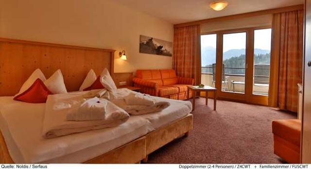 Hotel Noldis