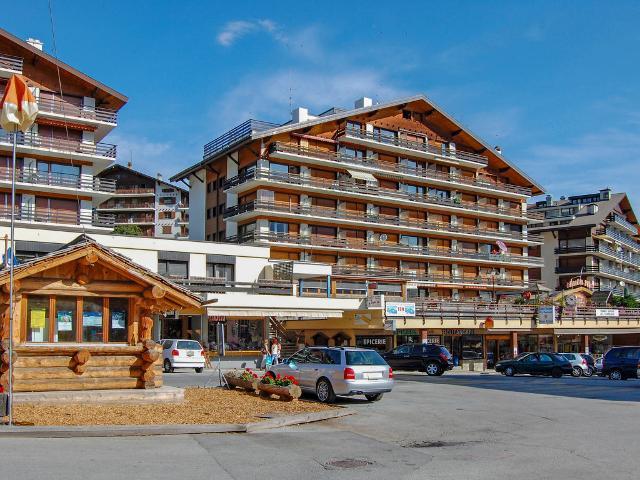 Apartment Les Bouleaux