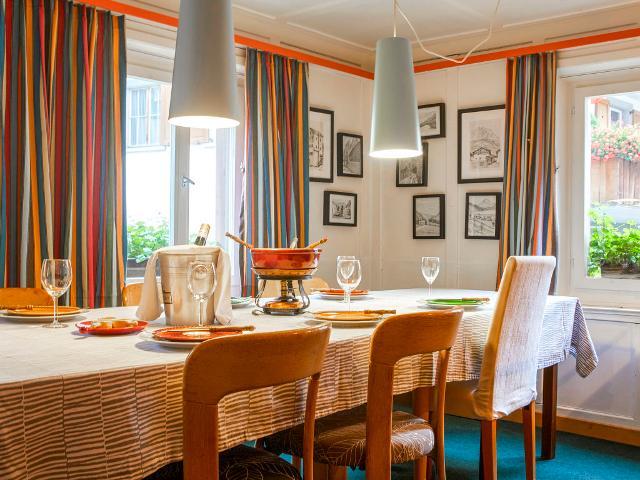 Apartment Hohenfels