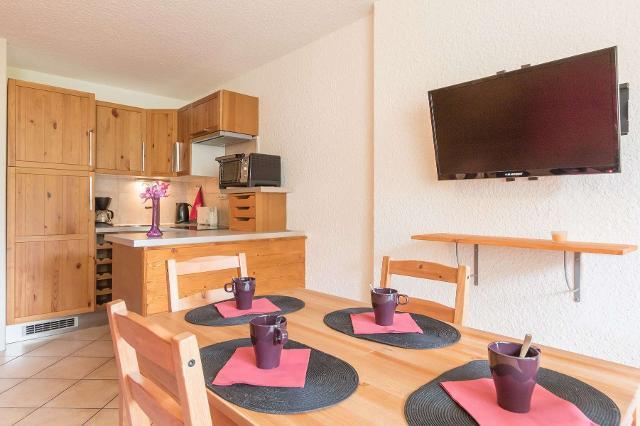 Appartement Chalmettes 1 MTG100-204