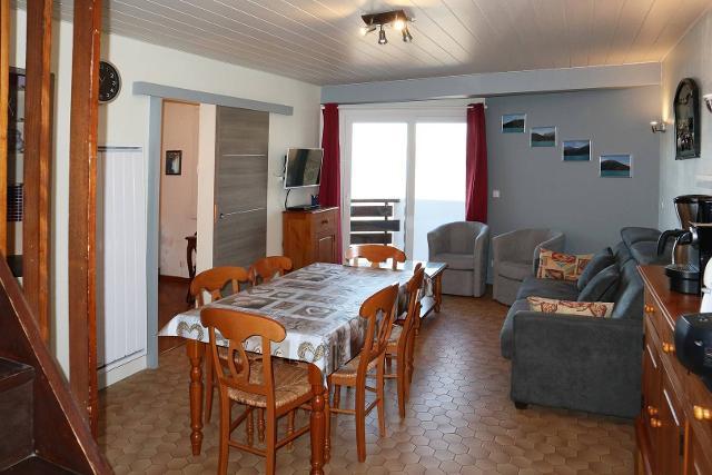 Appartement Les Cembros 040