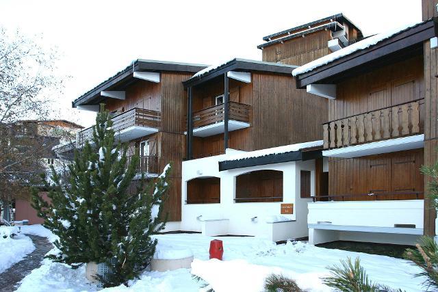 Apartments Lautaret 5 29000003