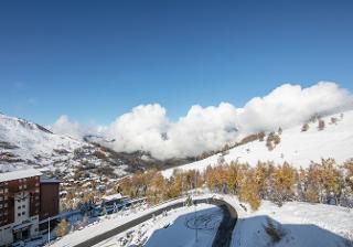 Hotel Belambra Les 2 Alpes 1800 4*
