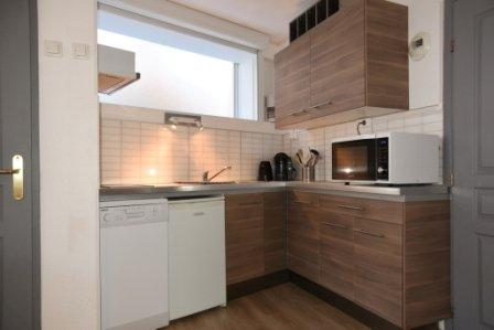Appartement Neige Et Golf NG 3