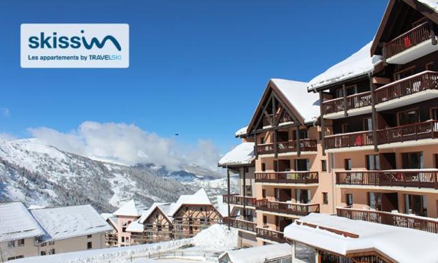 Skissim Select - Résidence Le Thabor 3*