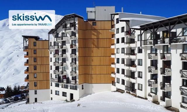 Skissim Select - Résidence Médian