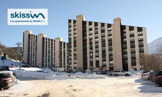 Skissim Classic - Résidence Grande Masse