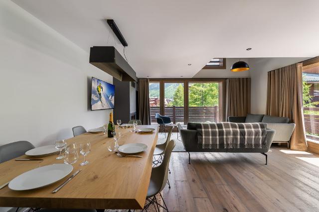 Apartments Résidence Aster