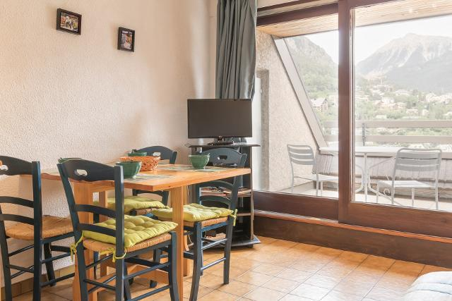Appartement Balcons De Briancon C BRI400-C233