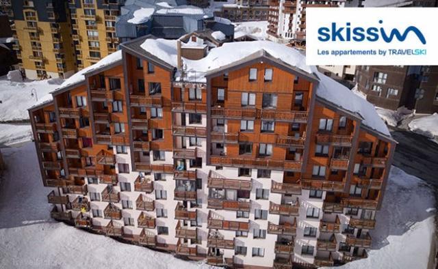 Skissim Classic - Quartier Arolles