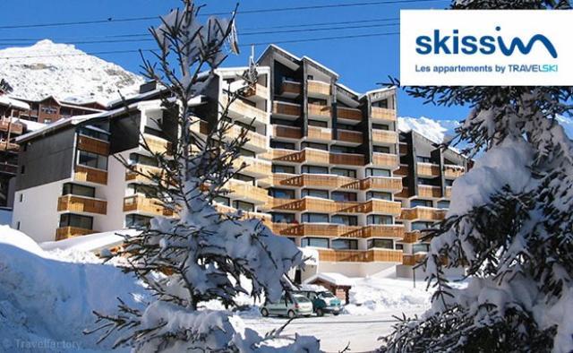Skissim Classic - Quartier Caron