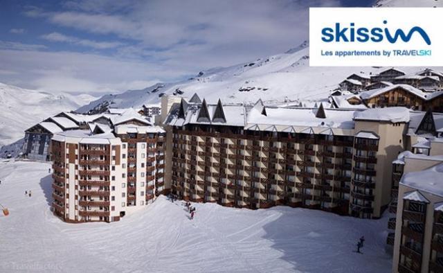 Skissim Classic - Quartier Soleil