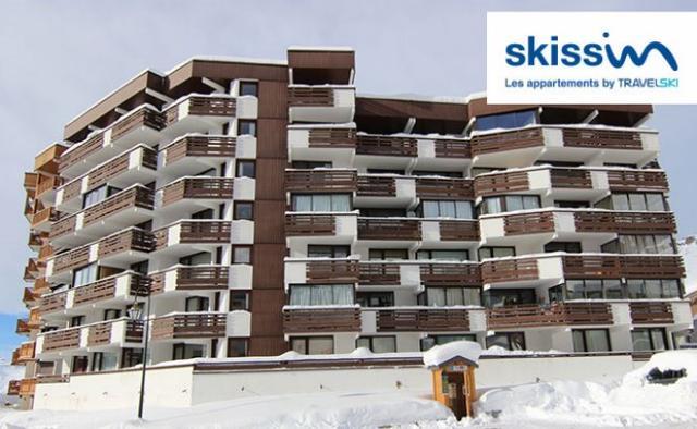 Skissim Classic - Quartier Slalom
