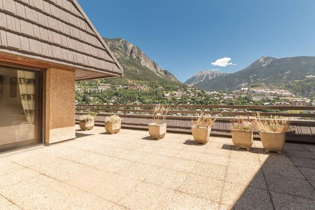 Appartement Balcons De Briancon B BRI400-B311