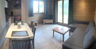 Appartement Nancru