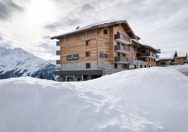 Résidence Alpen Lodge