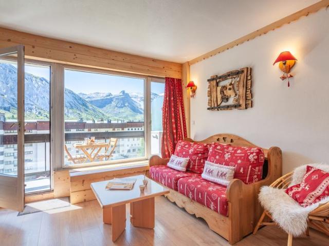 Apartment Le Bec Rouge