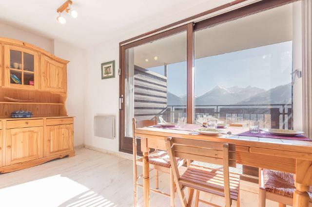 Appartement Mas Des Cimes BRI540-A122