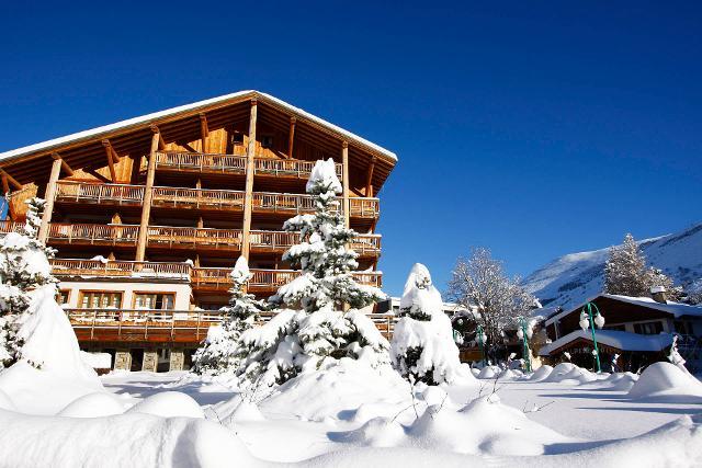Apartments Le Cortina 56000521