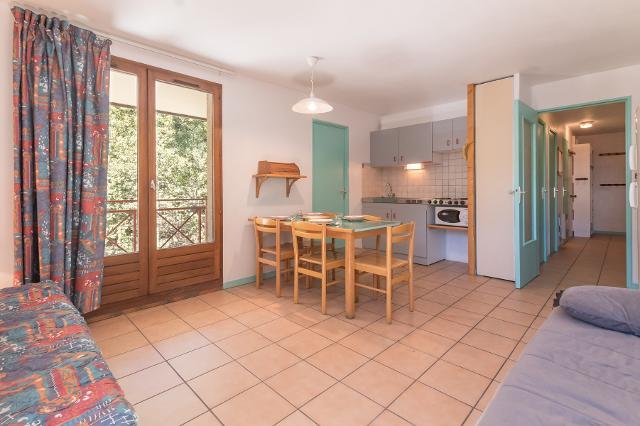 Appartement Guisanel BRI100-0214