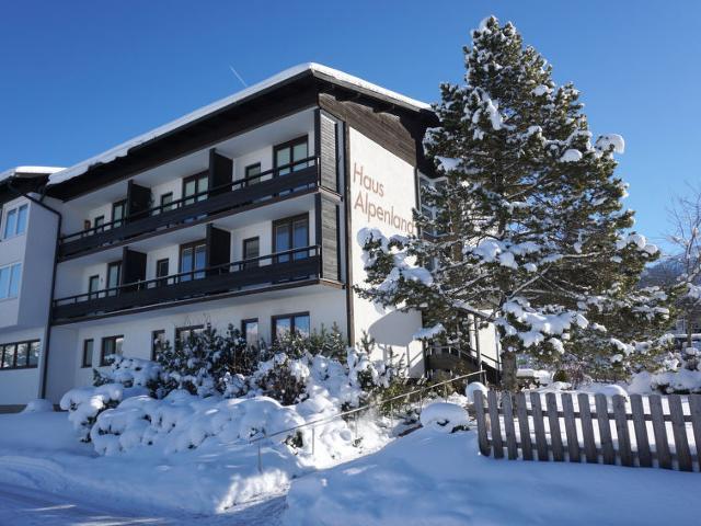 appartement Alpenland