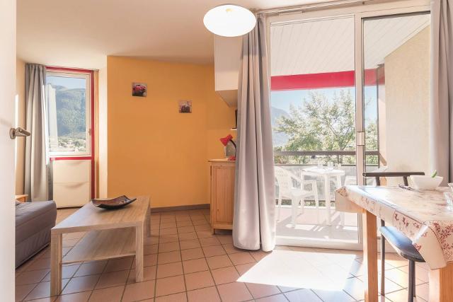 Appartement Relais De La Guisane A BRI100-A503