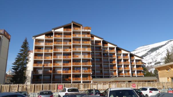 Apartments Cabourg 56000418