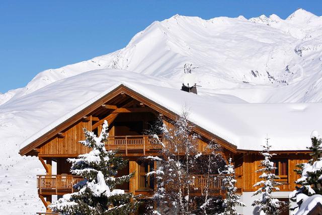 Apartments Le Val Ecrins 56000687
